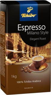 TCHIBO ESPRESSO MILANO CAFEA BOABE 1KG