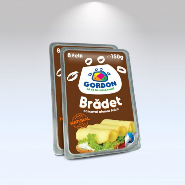 GORDON CASCAVAL BRADET FELIAT 150G