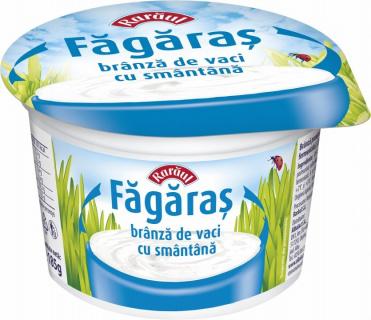 RARAUL BRANZA DE VACI FAGARAS 185G