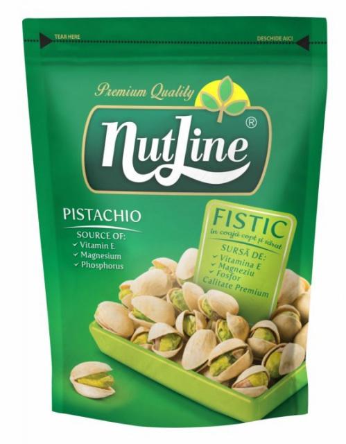 NUTLINE PREMIUM QUALITY FISTIC 150G
