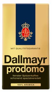 DALLMAYR PRODOMO CAFEA 500G