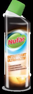 NUFAR DETARTRANT ULTRAACTIV 750ML