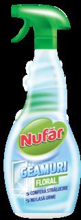 NUFAR GEAMURI FLORAL 500ML