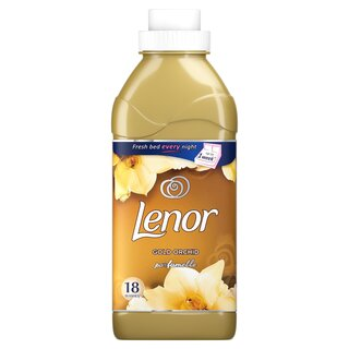 LENOR GOLD ORCHID 550ML