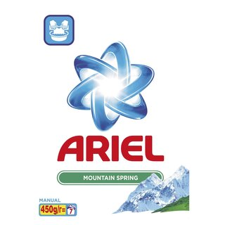 ARIEL MANUAL MOUNTAIN SPRING 450G