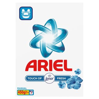 ARIEL MANUAL LENOR TOUCH SPRING 450G