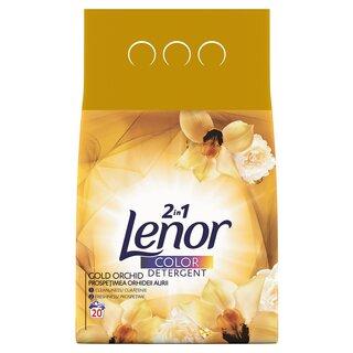 LENOR AUTO GOLD ORCHID 2KG