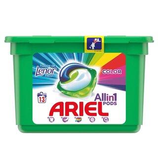ARIEL CAPSULE TOL PODS13*30ML
