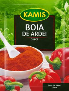 KAMIS BOIA DE ARDEI DULCE 20G