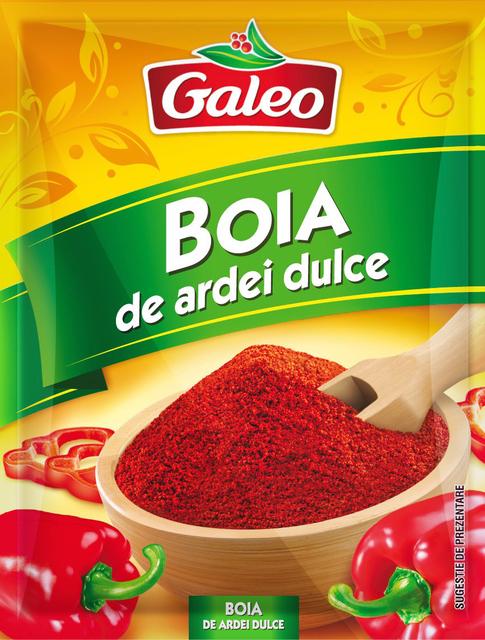 GALEO BOIA DE ARDEI DULCE 17G
