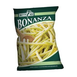 BONANZA FASOLE GALBENA 320G