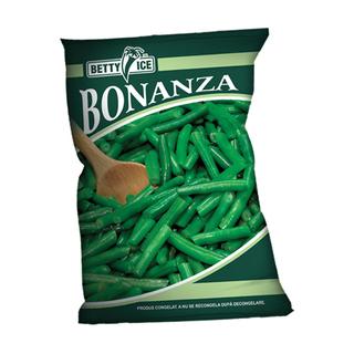 BONANZA FASOLE VERDE 320G