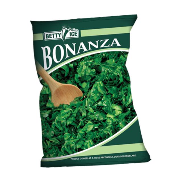 BONANZA SPANAC 320G