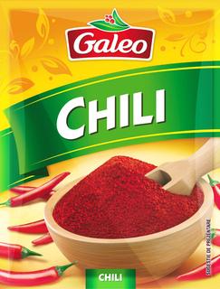 GALEO CHILLI 17G