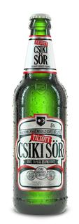 CSIKI SOR TILTOTT BERE STICLA 0.5L