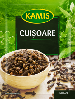 KAMIS CUISOARE 10G