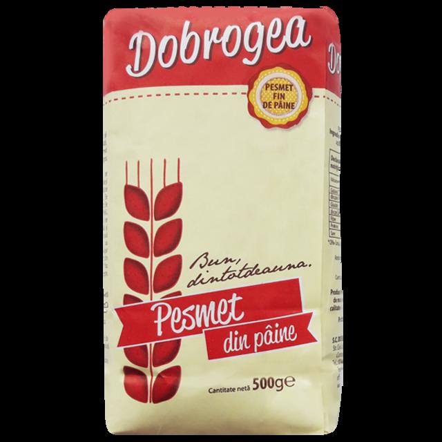 DOBROGEA PESMET DIN PAINE 0.5KG