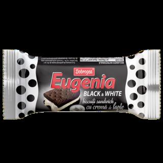 DOBROGEA EUGENIA BLACK&WHITE 36G
