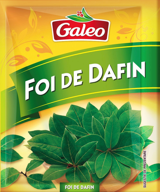 GALEO FOI DE DAFIN 4G