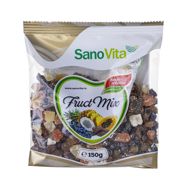 SANO VITA FRUCT MIXT 150G