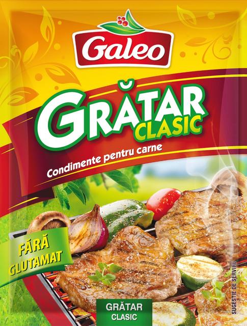 GALEO GRATAR 20G