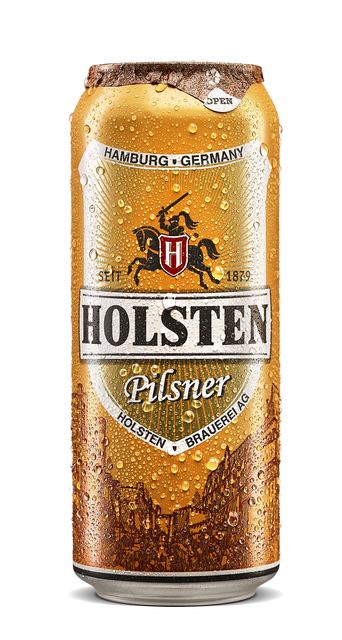 HOLSTEN BERE DOZA 0.5L