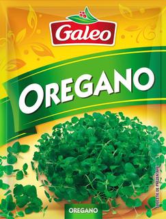 GALEO OREGANO 10G