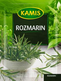KAMIS ROZMARIN 10G