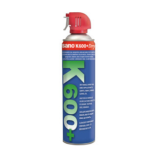 SANO K600+ INSECTICID 500ML