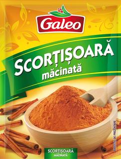 GALEO SCORTISOARA MACINATA 15G
