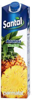 SANTAL NECTAR ANANAS 1L