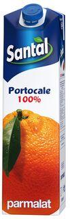 SANTAL 100% PORTOCALE 1L
