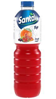 SANTAL TOP FRUCTE ROSII 1.5L