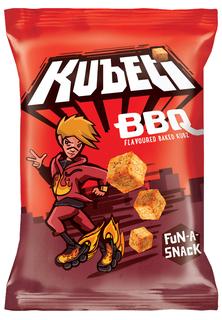 KUBETI BARBEQUE 35G