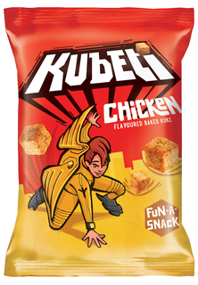 KUBETI CHICKEN 35G