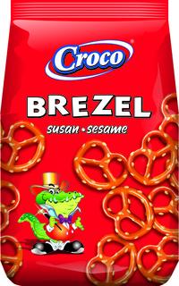 CROCO BREZEL SUSAN 80G