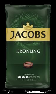 JACOBS KRONUNG BEANS CAFEA 500G
