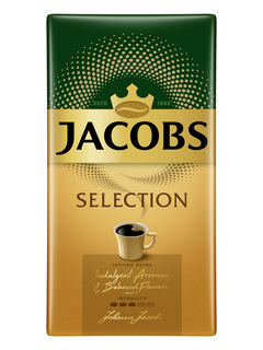 JACOBS SELECTION CAFEA 500G