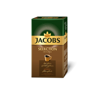 JACOBS SELECTION INTENSE 250G