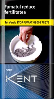 KENT CORE (BLACK 94S)