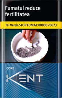 KENT CORE (BLUE)