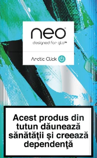 NEO ARCTIC CLICK