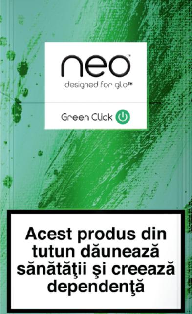 NEO GREEN CLICK