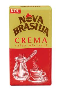 NOVA BRASILIA CAFEA MACINATA 225G