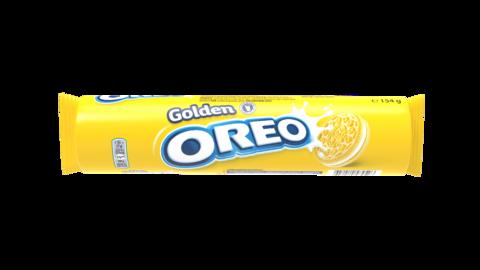 OREO BISCUITI GOLDEN 154G