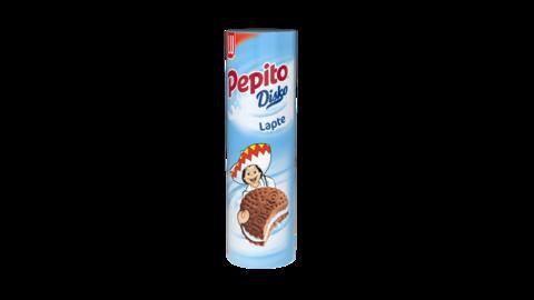 LU PEPITO DISKO LAPTE 157G