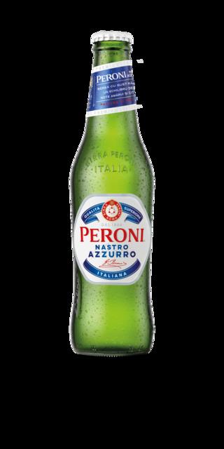 PERONI BERE STICLA 0.33L