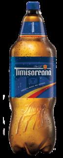 TIMISOREANA BERE PET 2.5L