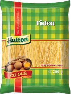 HUTTON FIDEA CU 4 OUA 200G