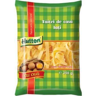 HUTTON TAITEI DE CASA LATI CU 2 OUA 250G